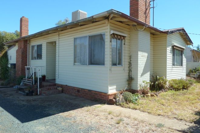 Picture of 26 Prospect Street, WYCHEPROOF VIC 3527