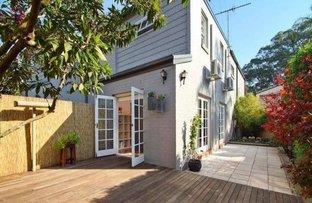 Picture of 2/59A MacKenzie Street, Leichhardt NSW 2040