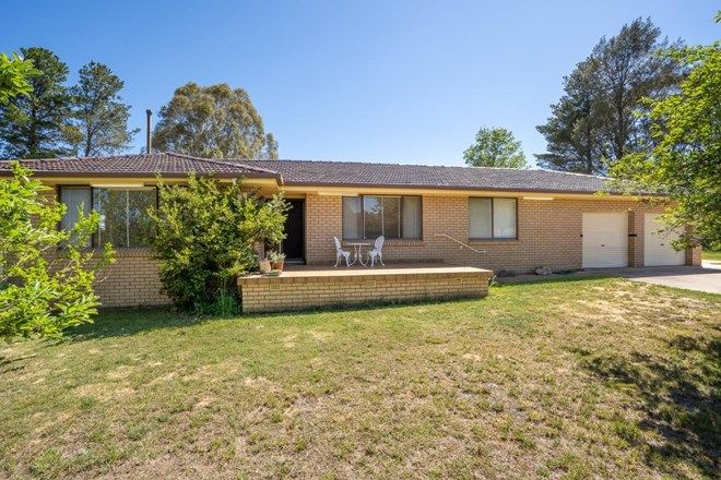 Picture of 11 Old Regret Road, CLIFTON GROVE NSW 2800