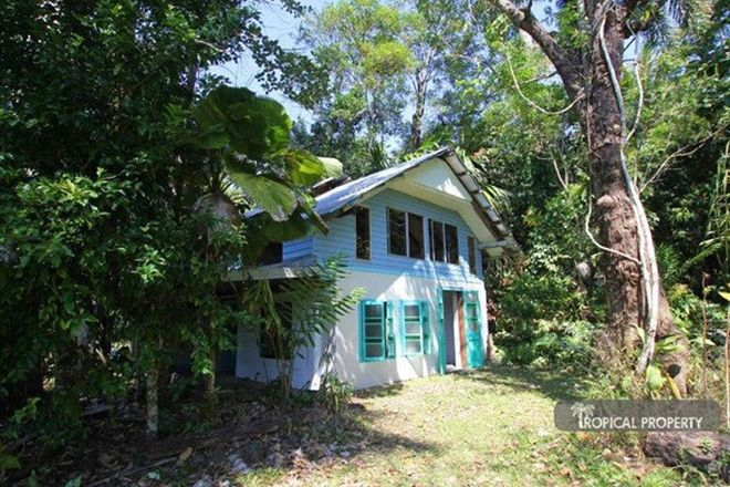 Picture of LOT 2 Taggart Rd, SHELL POCKET QLD 4855