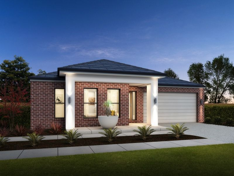 Lot 111 Herdwick Street (Riverfield), Clyde North VIC 3978, Image 0