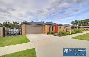 Picture of 9 Harrison Boulevard, Newborough VIC 3825