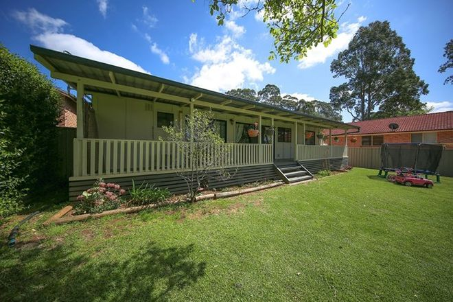 Picture of 143 Great Southern Rd, BARGO NSW 2574