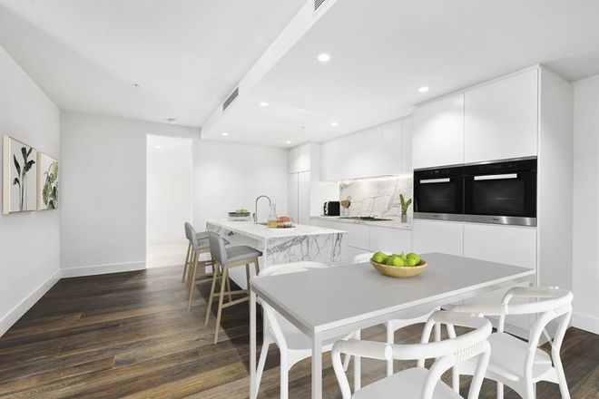 Picture of 203/801-805 Whitehorse Road, MONT ALBERT VIC 3127