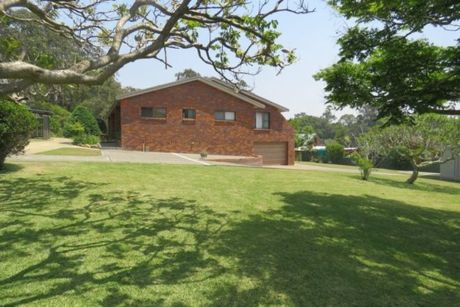 Picture of 12 Government Road, SOUTH WEST ROCKS NSW 2431