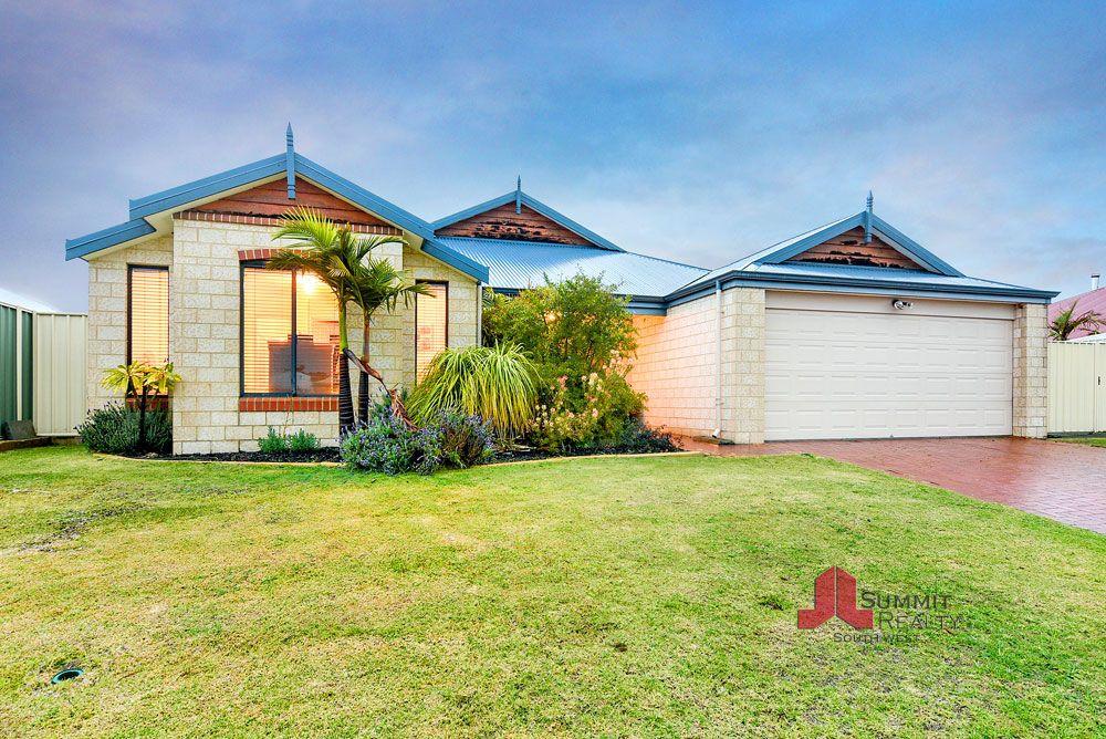 5 Vaughans Way, Australind WA 6233, Image 0