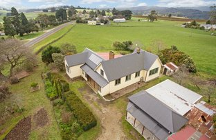 Picture of 863 Murchison Highway, Elliott TAS 7325