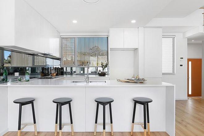 Picture of 1-6/5 Anzac Avenue, ENGADINE NSW 2233