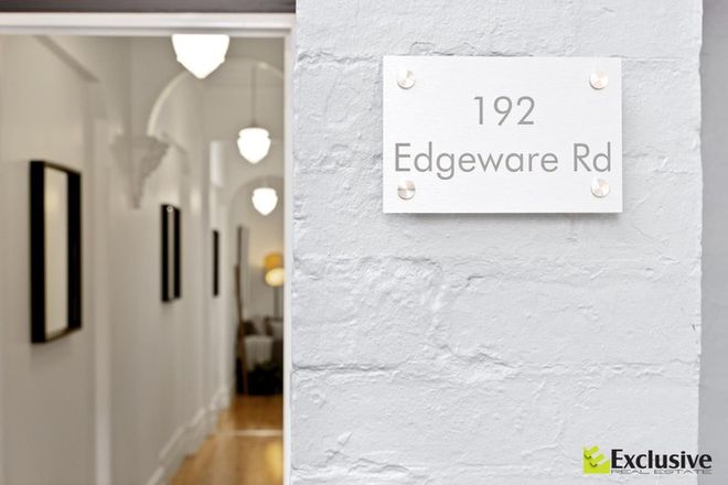 Picture of 192 Edgeware Road, NEWTOWN NSW 2042