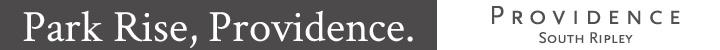 Branding for Providence South Ripley