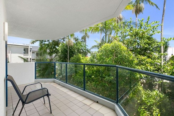 Picture of 4/181 Esplanade, CAIRNS NORTH QLD 4870