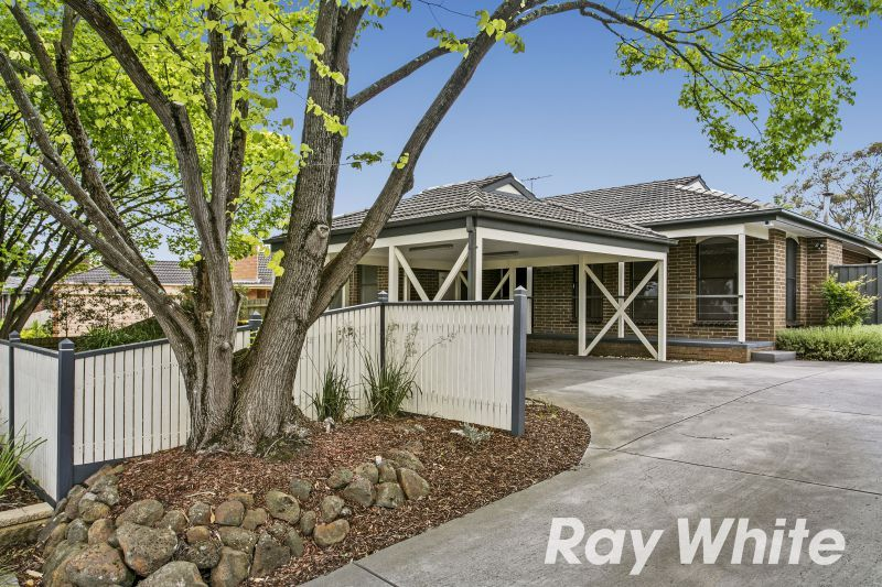 12 Rolloway Rise, Chirnside Park VIC 3116, Image 0