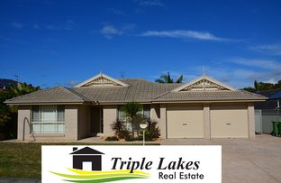 Picture of 36 Tradewinds Avenue, Summerland Point NSW 2259