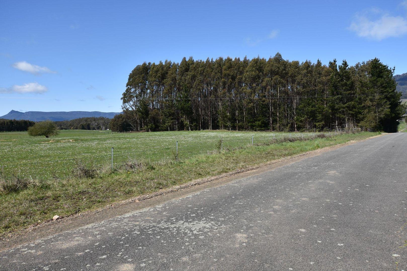 Lot 1 Scotts Road, Mole Creek TAS 7304, Image 0
