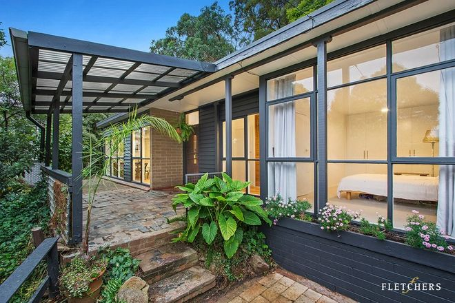 Picture of 9 Janiesleigh Road, UPPER FERNTREE GULLY VIC 3156