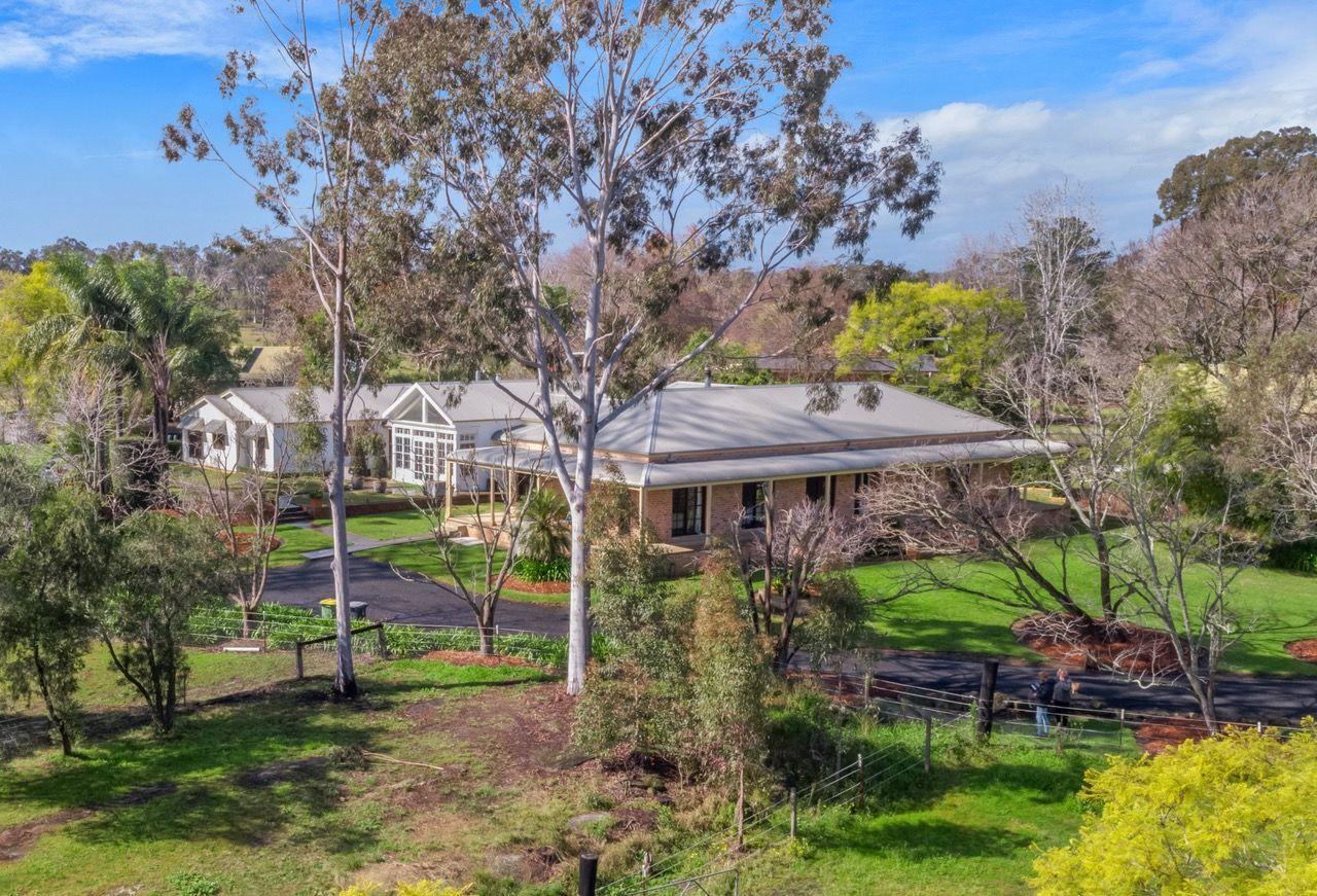 45 Forrester Place, Maraylya NSW 2765, Image 0