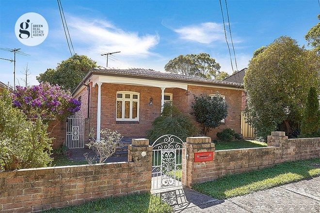 Picture of 25 Falconer Street, WEST RYDE NSW 2114