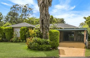 Picture of 85 Longhurst Road, Minto NSW 2566
