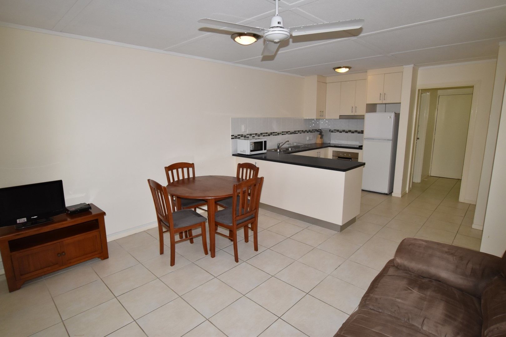 1/35 Butler Street, New Auckland QLD 4680, Image 0