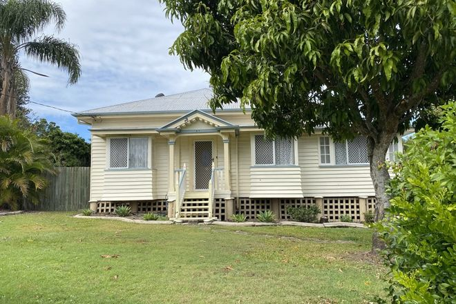 Picture of 51 Pleasant St, MARYBOROUGH QLD 4650