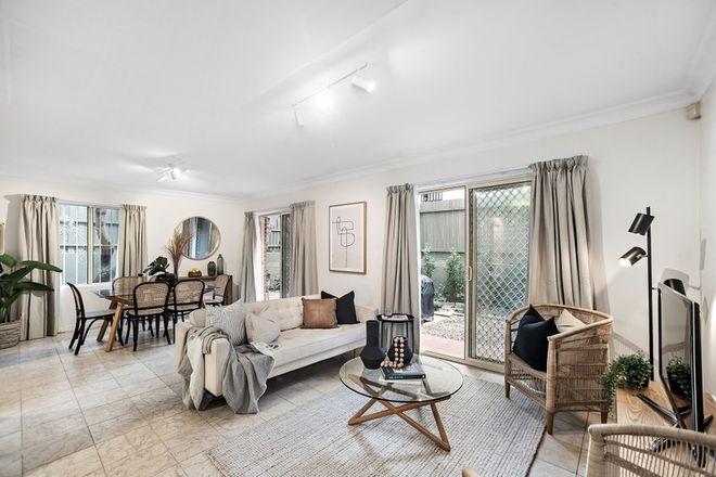 Picture of 4/2A Barker Street, KINGSFORD NSW 2032