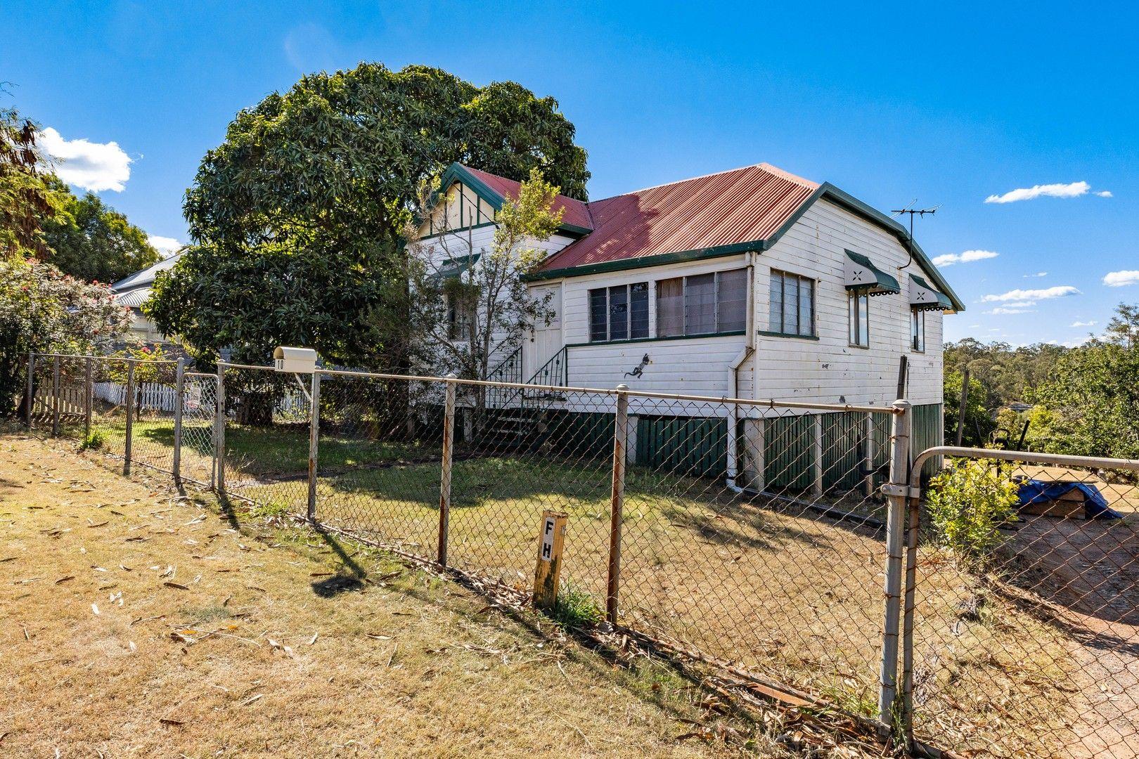 10 Simpson Street, North Ipswich QLD 4305, Image 0