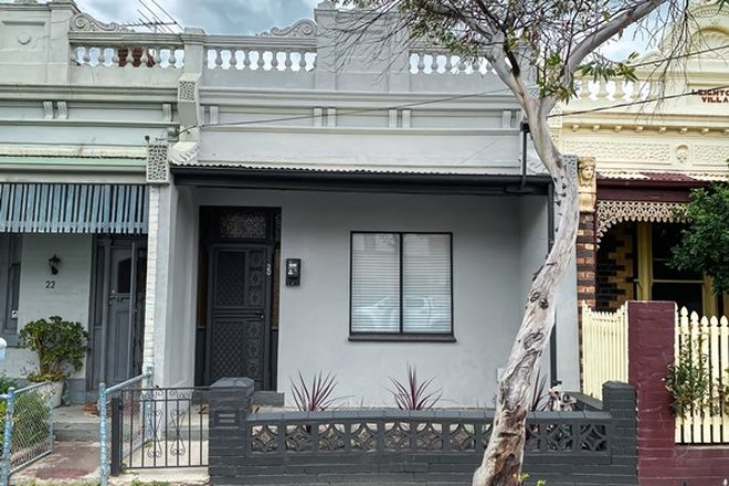 Picture of 20 Jarvie Street, BRUNSWICK EAST VIC 3057