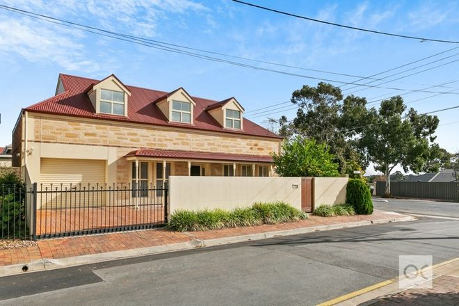 Picture of 12A Gorge Road, CAMPBELLTOWN SA 5074