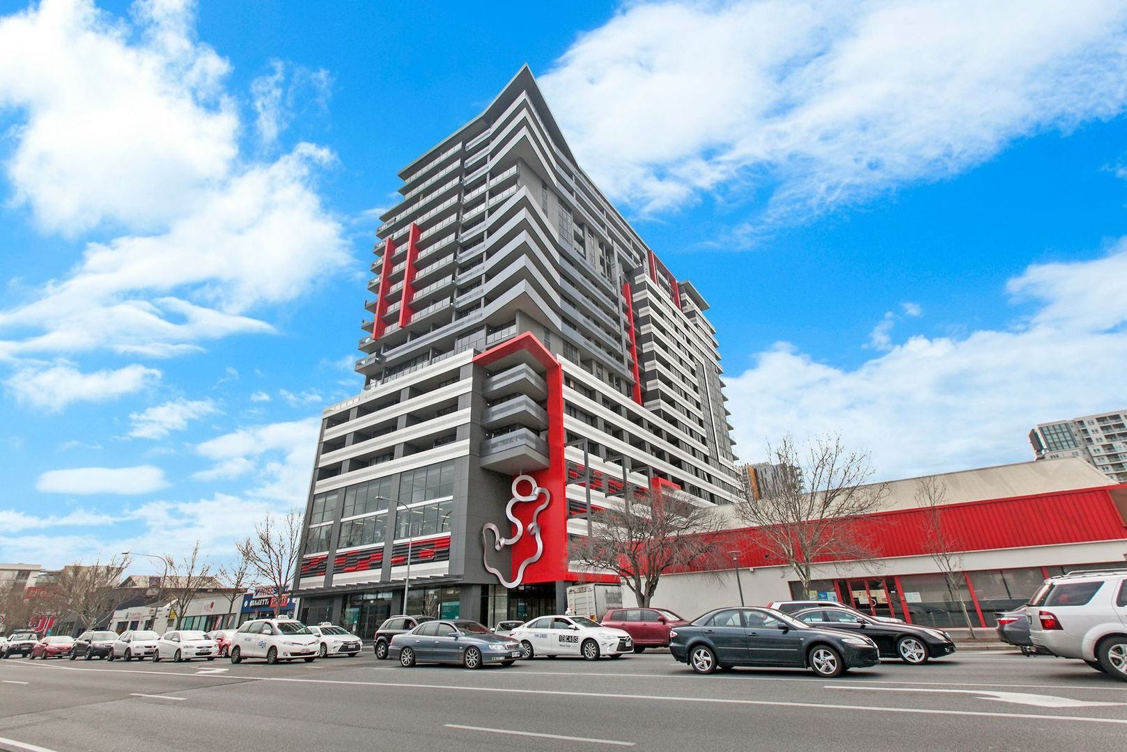 1707/152-160 Grote Street, Adelaide SA 5000, Image 0