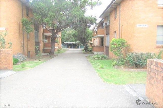 Picture of 2/46-48 Harris St, HARRIS PARK NSW 2150