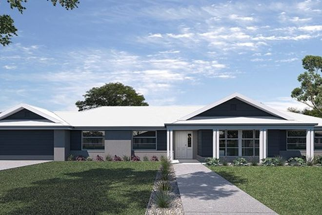 Picture of Lot 5 Greenwattle ST, CRANLEY QLD 4350