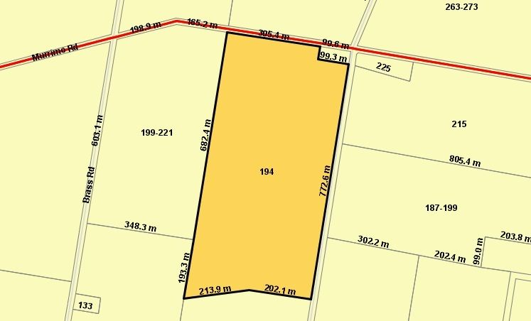 Mount Forbes QLD 4340, Image 0