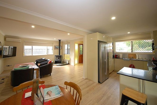 Picture of 31 Elanora Drive, BURLEIGH HEADS QLD 4220