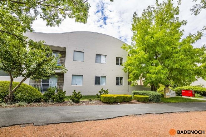 Picture of 61/20 Beissel Street, BELCONNEN ACT 2617