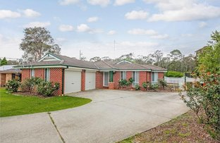 Picture of 25 St James Place, Appin NSW 2560