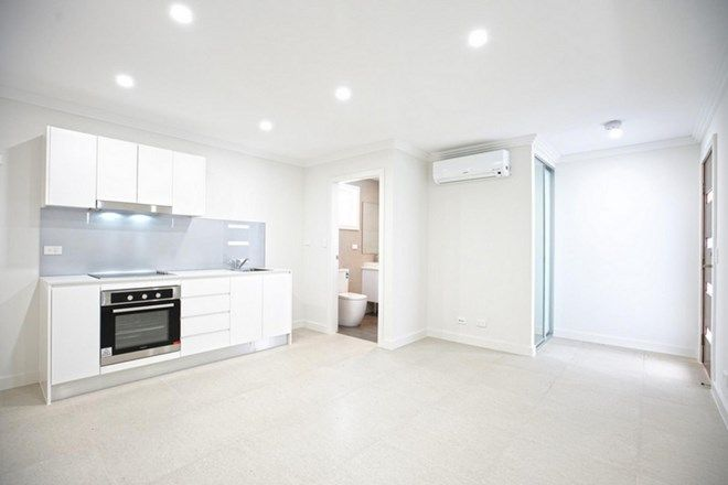 Picture of 46a Bradley Steet, GLENMORE PARK NSW 2745