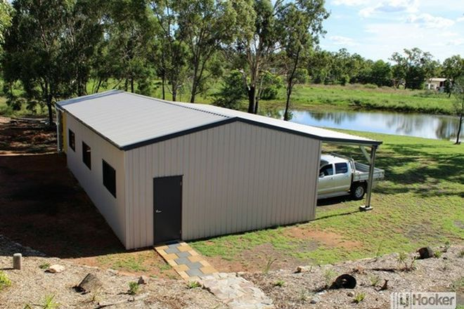 Picture of 140 Rubyvale Road, CLERMONT QLD 4721
