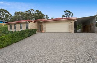 Picture of 7 Patterson Court, Upper Coomera QLD 4209