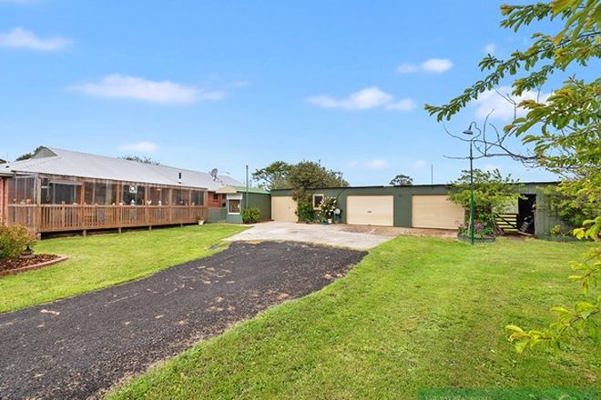 Picture of 302 Upper Stowport Road, STOWPORT TAS 7321