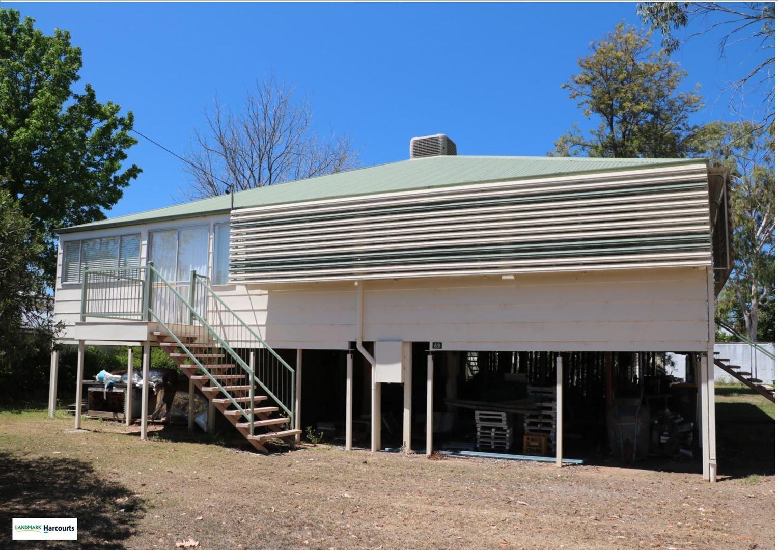 69 Callandoon Street, Inglewood QLD 4387