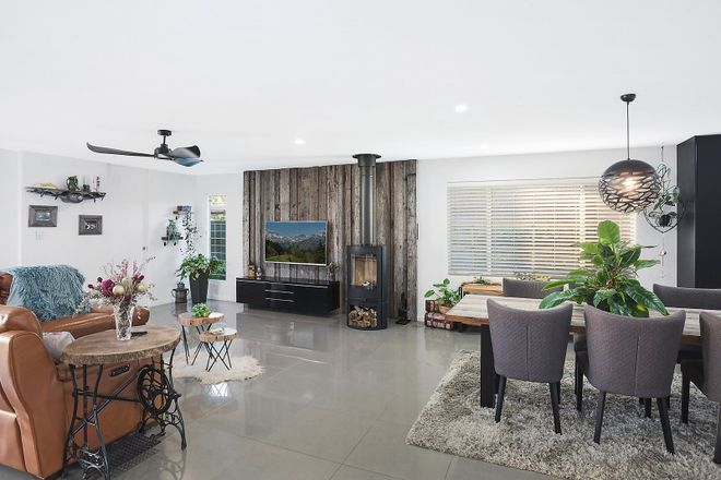 Picture of 7 Hastings Parade, BENSVILLE NSW 2251
