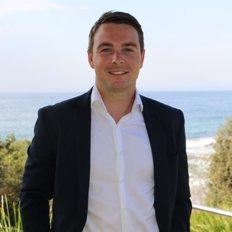 Jayden Laugwitz, Sales Associate