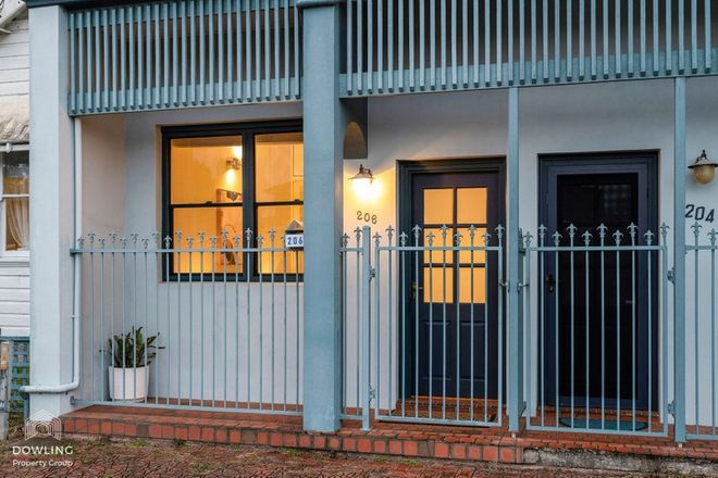 Picture of 206 Lawson Street, HAMILTON SOUTH NSW 2303