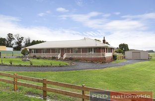 Picture of 2743 Old Melbourne Road, Dunnstown VIC 3352