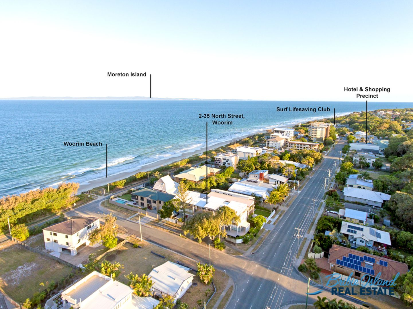 2/35 North Street, Woorim QLD 4507, Image 1