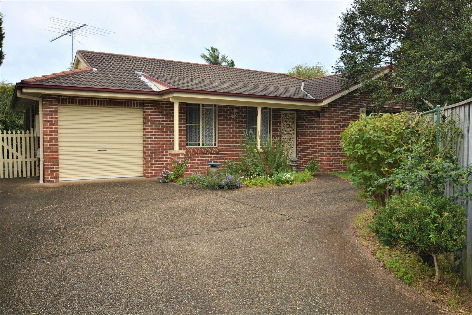 2A Colah Road, Mount Colah NSW 2079, Image 0