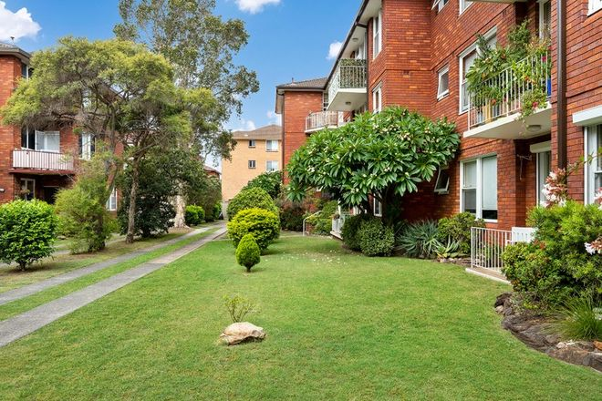 Picture of 3/162-166 Chuter  Avenue, SANS SOUCI NSW 2219