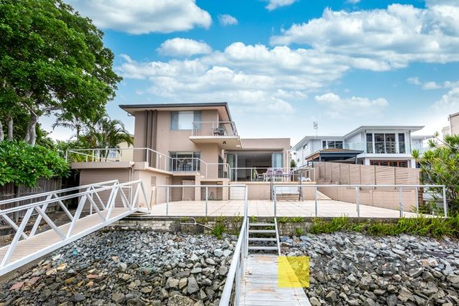 Picture of 62 Amalfi Drive, SURFERS PARADISE QLD 4217