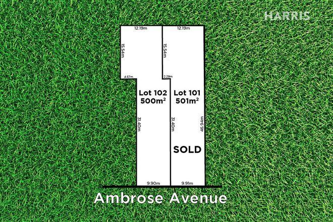 Picture of 10 Ambrose Avenue, MORPHETTVILLE SA 5043