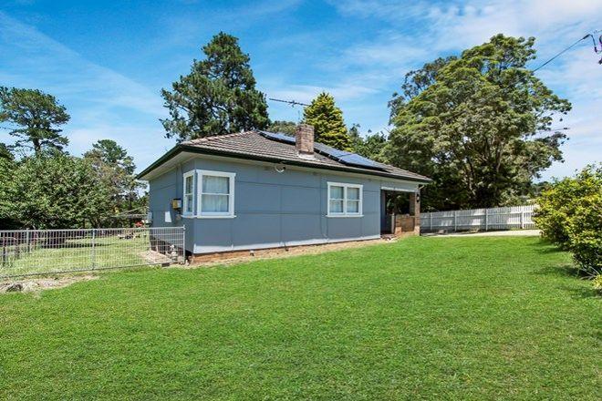 Picture of 374 Great Western Highway, BULLABURRA NSW 2784